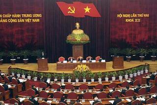Bộ Chính trị giới thiệu nhân sự lãnh đạo nhà nước