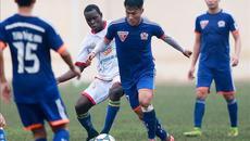 Vòng 4 Toyota V.League: HLV Phan Thanh Hùng tái xuất