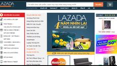 Lazada Việt Nam bán mình cho Trung Quốc?