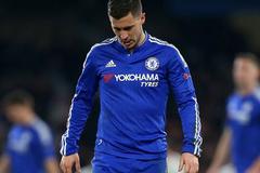 """Hé lộ lý do khiến Hazard chỉ còn là """"cái bóng"""""""