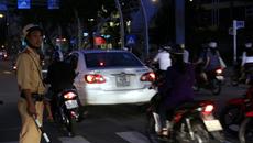 CSGT Đà Nẵng mở facebook nhận ý kiến người dân