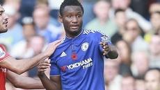 Thêm một cầu thủ bắn tin không muốn ở lại Chelsea