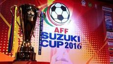 Chính thức: Philippines không bỏ đăng cai AFF Cup 2016