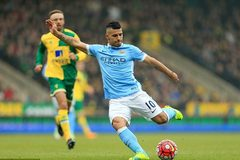 Video: Norwich 0-0 Man City