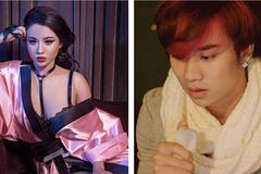 Sóng gió tình trường của cặp đôi Linh Miu – Hữu Công