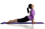 Thảm tập yoga Trung Quốc chứa độc chất