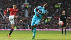 Video: Man Utd 1-1 West Ham