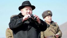 Triều Tiên dọa nghiền nát New York bằng bom H