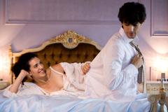 """Lấy chồng rồi nhưng vợ tôi vẫn thích """"tình một đêm"""""""
