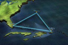 Bí ẩn Tam giác quỷ Bermuda đã được khám phá