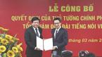Tổng giám đốc VOV Nguyễn Thế Kỷ: Đề cao tính trung thực