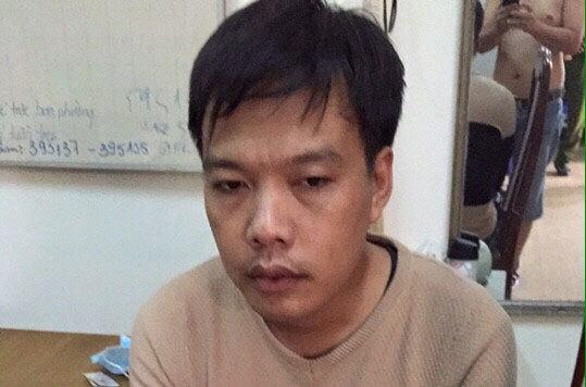 Gã trai chuyên làm quen qua zalo, cưỡng hiếp phụ nữ để cướp