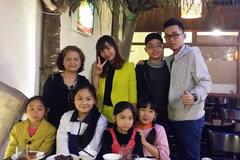 Nhầm con 42 năm: Cháu trai đăng tin tìm con cho bà ngoại