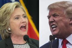 Hillary Clinton kịch liệt đả kích Donald Trump