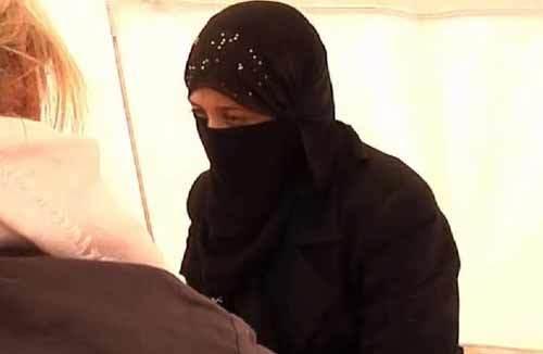 Bi kịch của các bà mẹ bị IS ép làm nô lệ tình dục