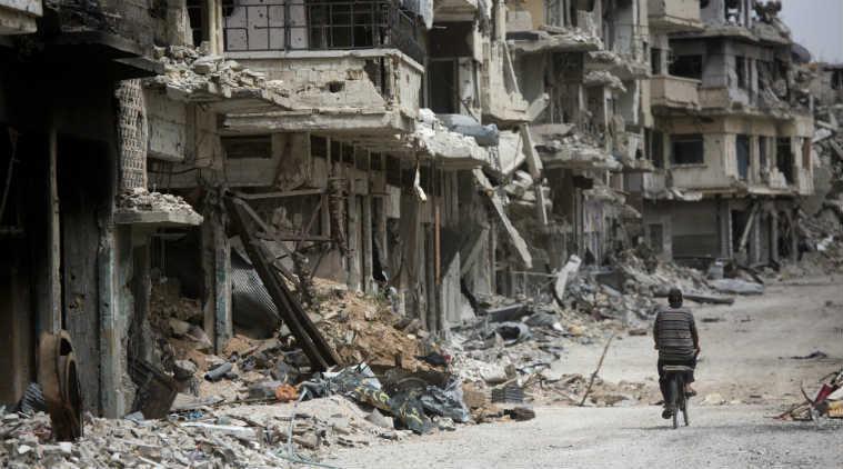 Cuộc chiến ở Syria thay đổi thế giới ra sao?