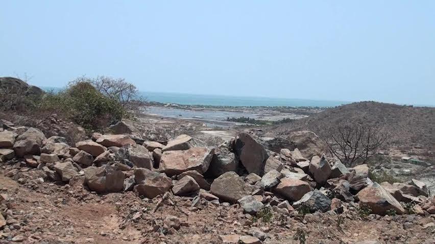Thực hư kho báu 4.000 tấn vàng chôn ở đỉnh núi Tàu