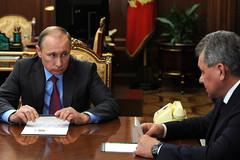 Putin bất ngờ ra lệnh rút quân khỏi Syria
