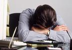 8 nguyên nhân khiến bạn cả ngày lúc nào cũng mệt mỏi 