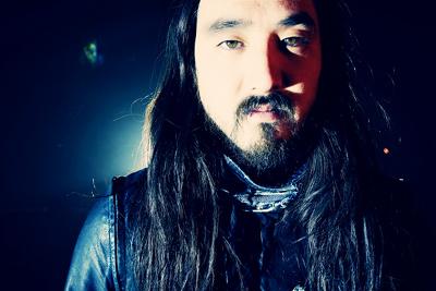 DJ top 10 thế giới Steve Aoki biểu diễn ở Ecopark