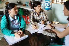 Vợ liệt, con dị tật, làm thế nào mới được hưởng trợ cấp nhà nước?