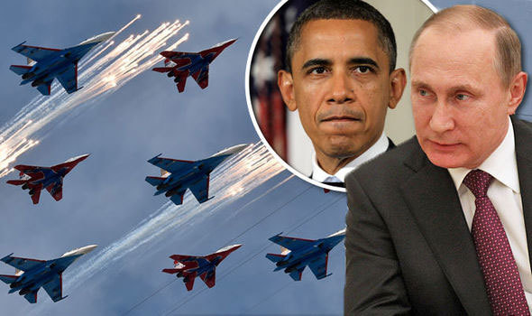 Mỹ sợ thua Nga, Trung trong chạy đua vũ trang