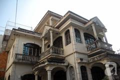 """Sự thật bất ngờ bên trong căn biệt thự bị đồn """"có ma"""" ngay giữa Sài Gòn"""