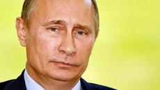 Vì sao Putin đột ngột rút quân khỏi Syria?