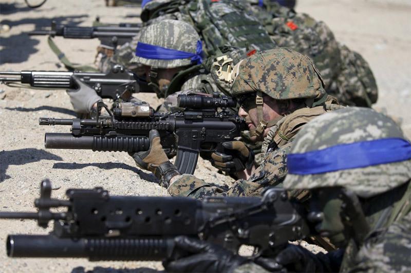 Những hình ảnh có thể khiến Triều Tiên nổi giận