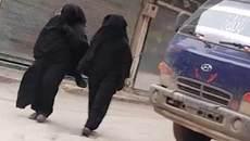Video bóc trần cuộc sống đen tối ở 'thành trì' IS