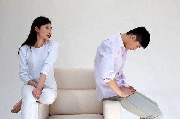 Đau 'đứt ruột' khi vợ thú nhận yêu nhân tình hơn chồng