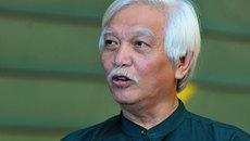 Ông Dương Trung Quốc: Có lúc tôi xấu hổ khi gặp cử tri