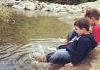 Đoạn video khiến các bố mẹ ngỡ ngàng về việc vui chơi ngoài trời của trẻ em ở các nước châu Âu