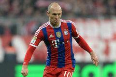 Bayern mất át chủ bài trước trận sinh tử với Juventus
