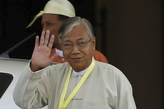 Hé lộ chuyện chính trường Myanmar
