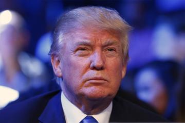 Siêu thứ Ba lần hai: Thất bại lớn của Donald Trump