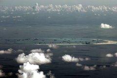 Malaysia bắt tay Australia, đối phó TQ ở biển Đông