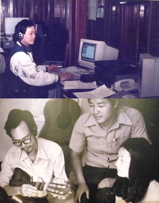 Chuyện chưa bao giờ kể về nhạc sĩ Thanh Tùng