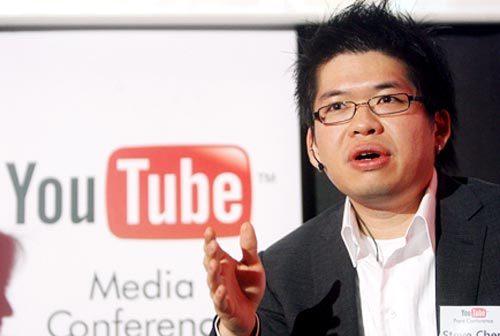 YouTube, hẹn hò trực tuyến, khởi nghiệp