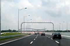 Đồng loạt tăng phí cao tốc Hà Nội - Hải Phòng, QL5