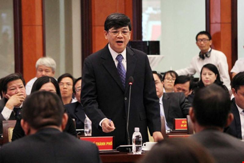 thủ tục hành chính, Đinh La Thăng, hải quan, xuất nhập khẩu