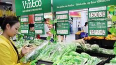Yêu trái đất, mua sắm xanh tại Vincom