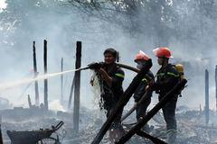 Phát động cuộc thi ảnh chủ đề phòng cháy, chữa cháy và cứu nạn, cứu hộ