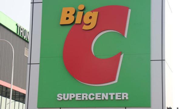 Aeon trả 800 triệu USD để mua Big C Việt Nam