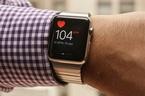 Được cứu sống nhờ Apple Watch