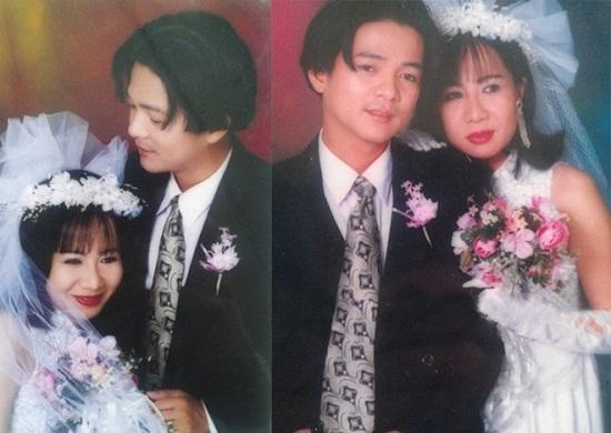 Thanh Bạch, Long Nhật có vợ vẫn dính thị phi giới tính