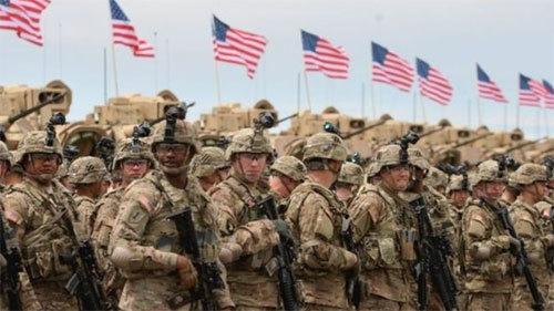 Mỹ tích vũ khí, đạn dược quanh Trung Quốc