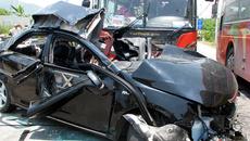 Tạm giữ phương tiện bao lâu khi xảy ra tai nạn giao thông?