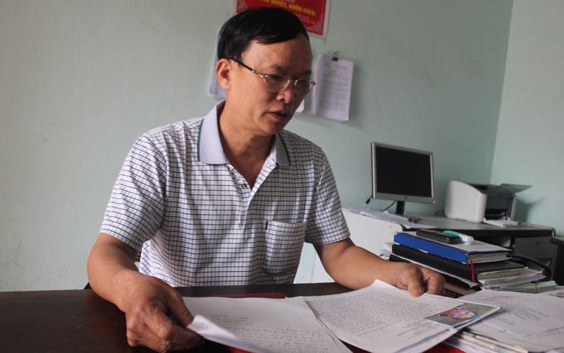 Chồng hành vợ như thời trung cổ vì tham gia Liên kết Việt