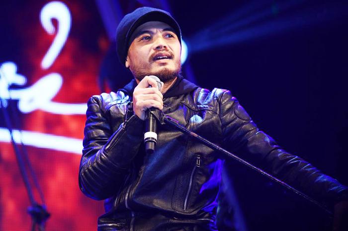 Nghệ sĩ Trần Lập qua đời ở tuổi 42